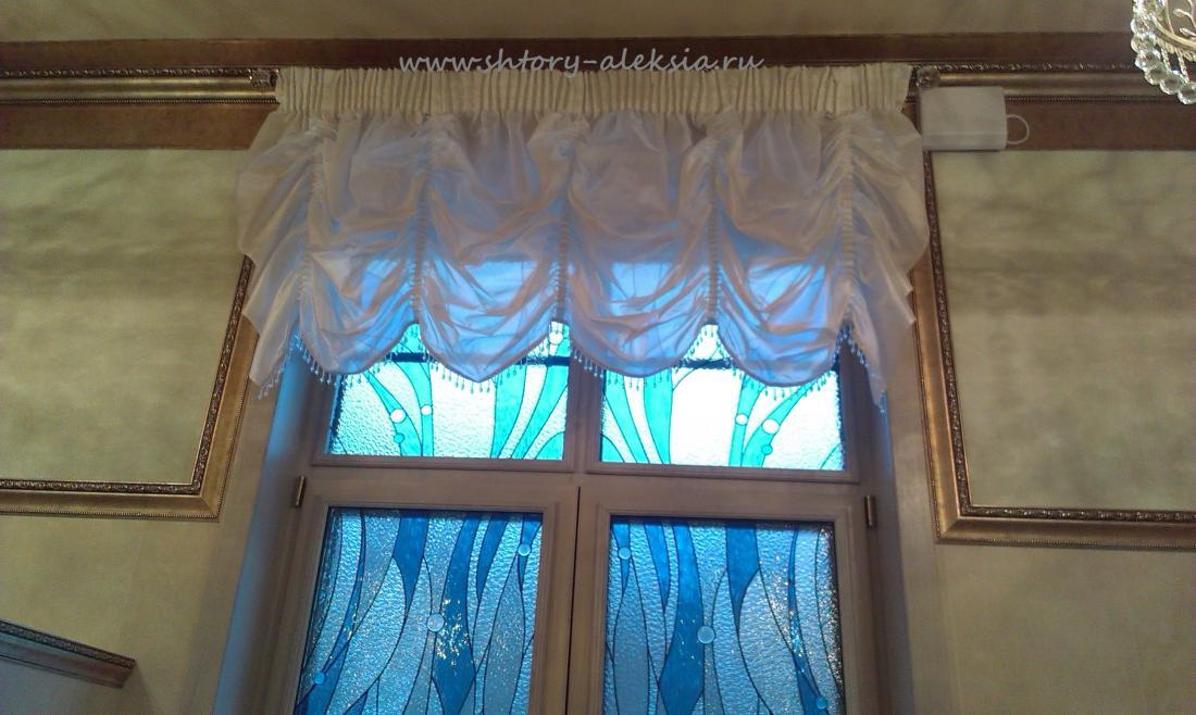 Французские шторы купить шторы на